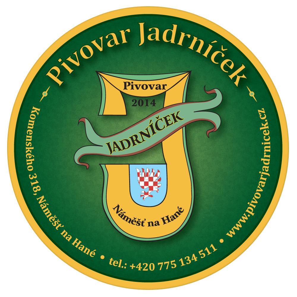 Pivní tácky pro Pivovar Jadrníček