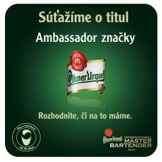 Pivní-tácky-pro-promo-Pilsner-Urquell