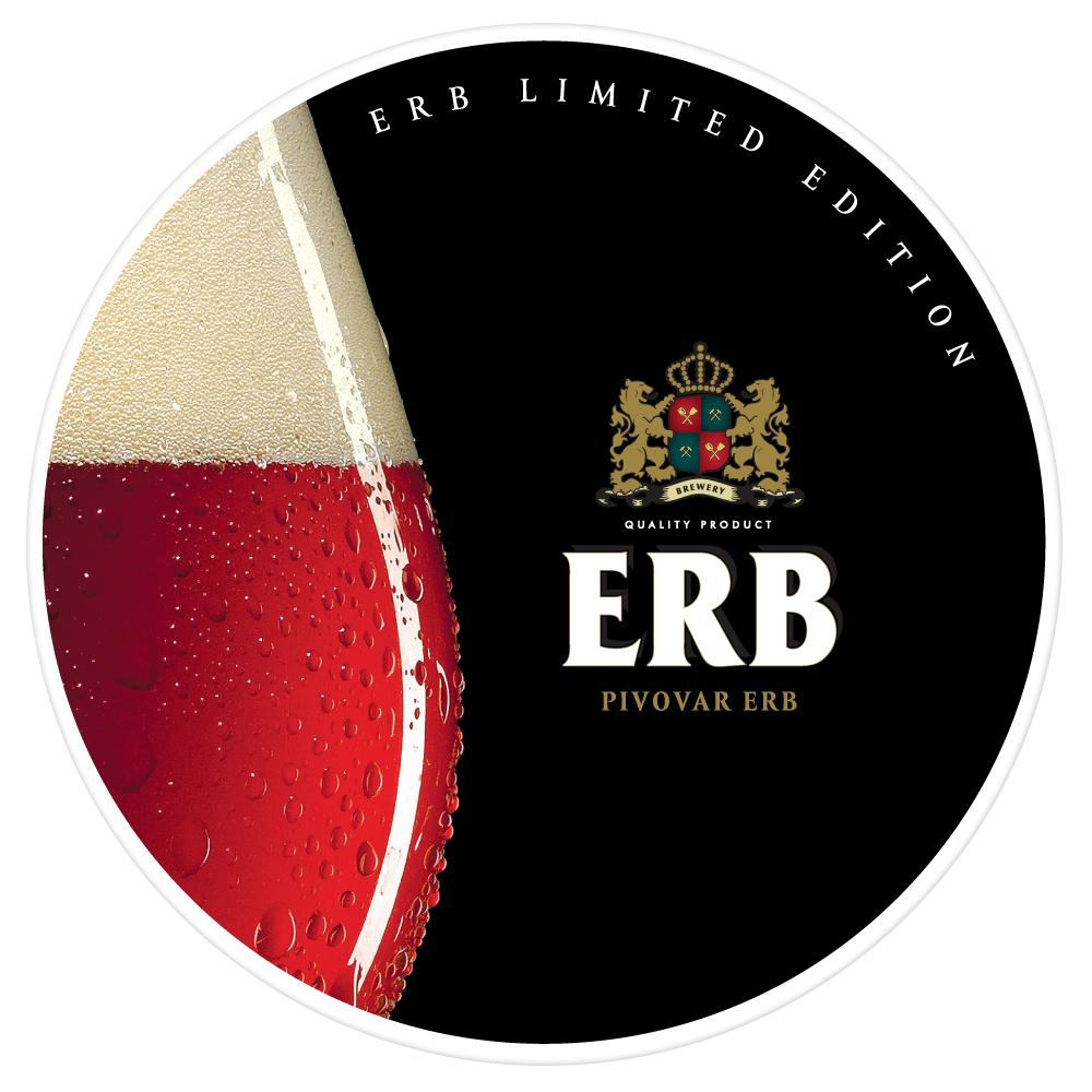 Pivovar Erb, náročný pivovar s vlastním divadlem